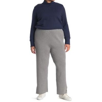 グッドアメリカン レディース カジュアルパンツ ボトムス Palazzo Side Slit Pants HG01