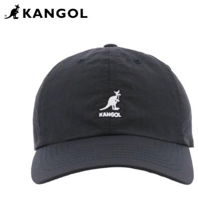 カンゴール キャップ メンズ レディース 105169007 KANGOL WR ナイロンベースボール   撥水 帽子 サイズ調節可能