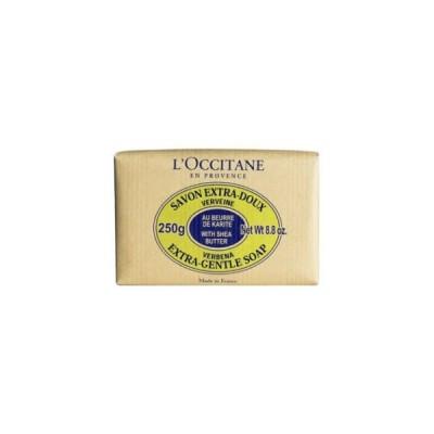 L'OCCITANE(ロクシタン) シア ソープ ヴァーベナ 250g