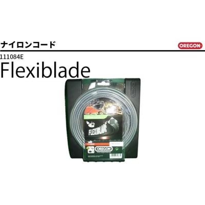 ナイロンコード Flexiblade フレキシブレード 111084E 3.5mm×27m オレゴン ナイロンカッター