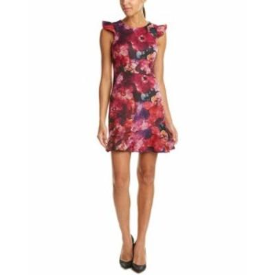 ファッション ドレス Abs By Allen B. Schwartz Womens Abs By Allen Schwartz Sheath Dress L Pink