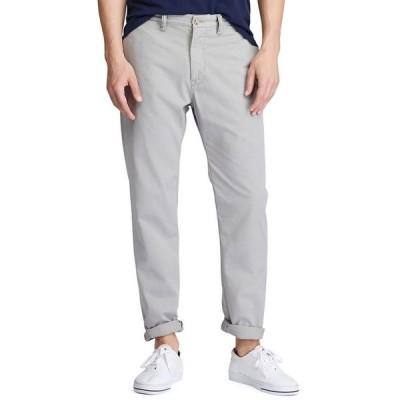 ラルフローレン メンズ カジュアルパンツ ボトムス Men's Classic-Fit Chino Pants