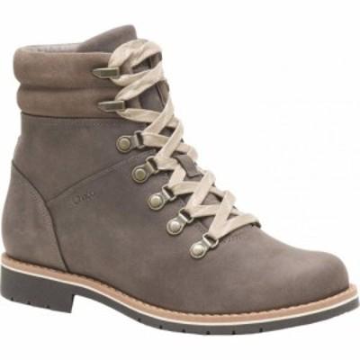 チャコ Chaco レディース ブーツ シューズ・靴 Cataluna Explorer Boot Morel Brown