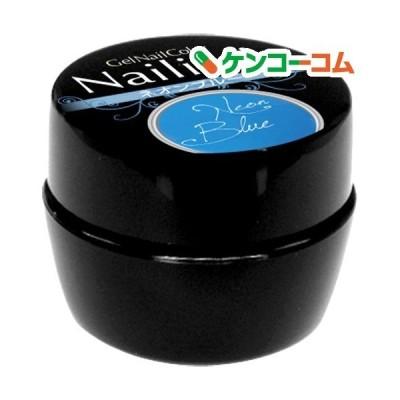 ネイリティー ジェルネイルカラー ネオンブルー 126 ( 4g )/ Naility!(ネイリティー)