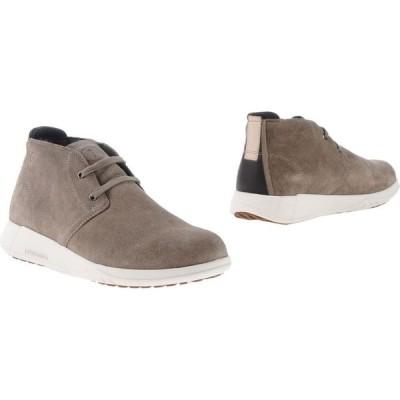 ランバージャック LUMBERJACK メンズ ブーツ シューズ・靴 boots Light brown