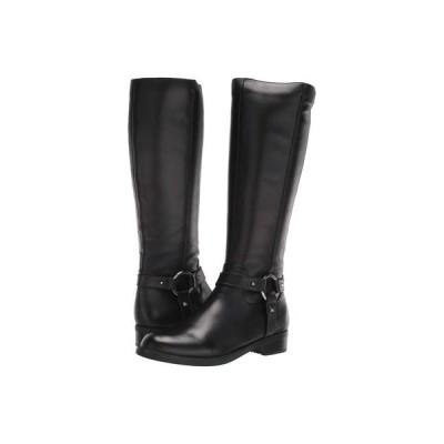 ブロンド Blondo レディース ブーツ シューズ・靴 Emerald Waterproof Black Leather
