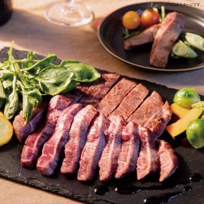 お取り寄せ グルメ ギフト 氷温熟成 厳選黒毛和牛ステーキ 肉 食品 送料無料