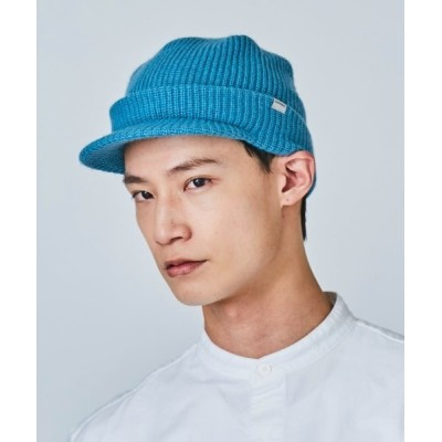 OVERRIDE / OVERRIDE G.P. CAP CA BLEND MEN 帽子 > キャップ