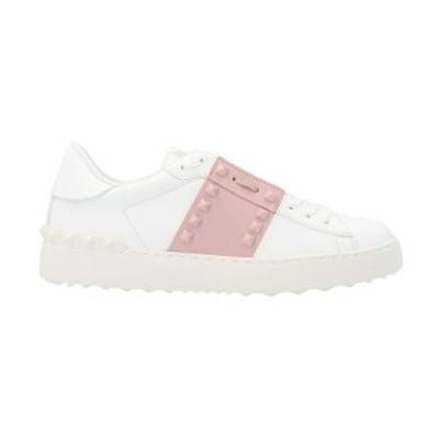 VALENTINO/バレンチノ Pink Untitled sneakers レディース 春夏2021 VW0S0A01LTU834 ju