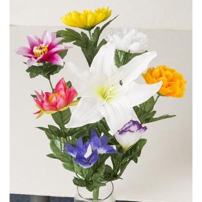 造花 仏花L  1728
