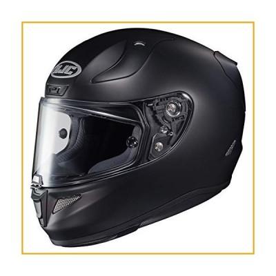 HJC RPHA 11 プロ フルフェイスヘルメット ブラック (LRG)【並行輸入品】