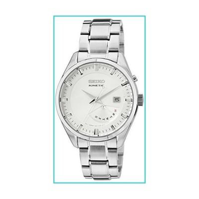 Seiko Kinetic SRN043P1 - Men's Watch 【逆輸入品】【並行輸入品】