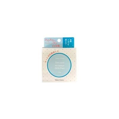 「ポップベリー」 ゼロスポット CICAパクト 8.5g 「化粧品」