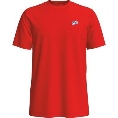 【期間限定BUYBUYタイムセール】 メール便送料無料 ナイキ ヘリテージ Tシャツ BV7883-657 メンズ NIKE