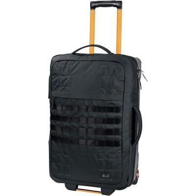 [ジャックウルフスキン] トロリーバッグ TRTレイル60 6350(ファントム)