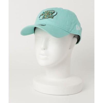 帽子 キャップ NEW ERA/ニューエラ  9THIRTY Cloth Strap NEW ERA Logo Series