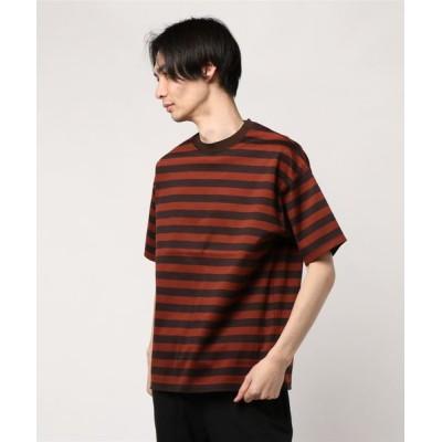 tシャツ Tシャツ OVERSIZED CREW NECK SHORT SLEEVE TEE