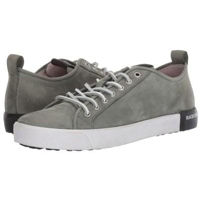 ブラックストーン メンズ スニーカー シューズ Sneaker Leather - PM66