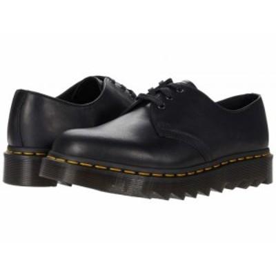 Dr. Martens ドクターマーチン メンズ 男性用 シューズ 靴 オックスフォード 紳士靴 通勤靴 1461 Ziggy Black Luxor【送料無料】