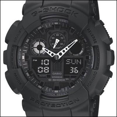 【正規品】CASIO カシオ 腕時計 GA-100-1A1JF メンズ 男女兼用 G-SHOCK ジーショック