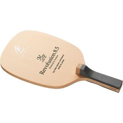 ニッタク 卓球 ラケット ペン 日本式角型 合板 レボフュージョン8.5 MF P Nittaku NE-6413