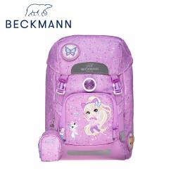 【Beckmann】兒童護脊書包22L-魔法少女2.0