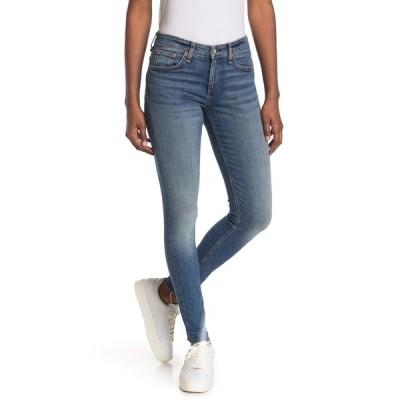 ラグアンドボーン レディース デニムパンツ ボトムス Cate Mid Rise Skinny Jeans BREES