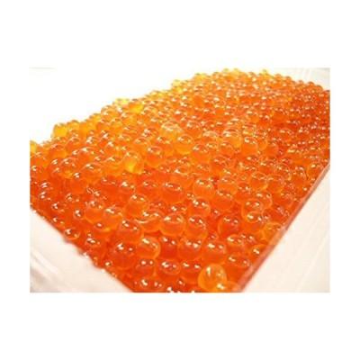 いくら醤油漬け 北海道産 鮭子イクラ 化粧箱入り 業務用 500g・いくら醤油鮭子500g・