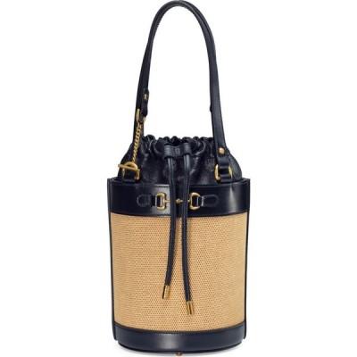 グッチ GUCCI レディース バッグ バケットバッグ Small 1955 Horsebit Canvas & Leather Bucket Bag Brown Beige