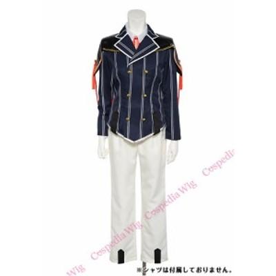 【即納】刀剣乱舞 堀川国広 風 コスチューム コスプレ 衣装