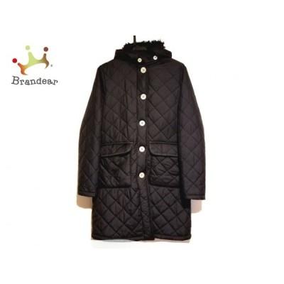 マッキントッシュ MACKINTOSH コート サイズ36 S レディース ダークネイビー 冬物/キルティング     スペシャル特価 20210120
