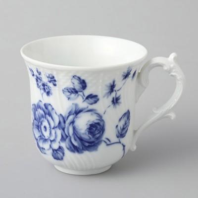 GINORI 1735 ジノリ1735  ローズブルー マグカップ