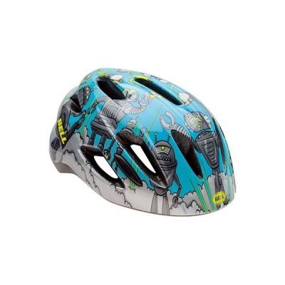 ZIPPER(ジッパー) 子供用ヘルメット BELL(ベル)