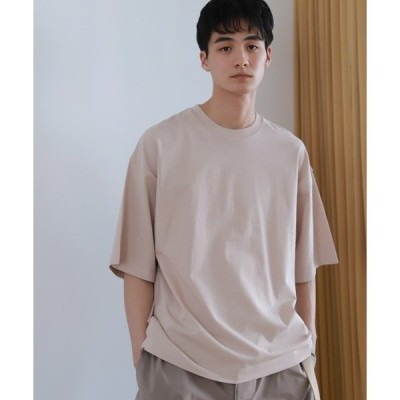 tシャツ Tシャツ [抗菌防臭・抗ウイルス素材]UDRz天竺Tシャツ
