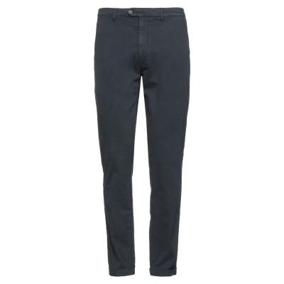SEVENTY SERGIO TEGON パンツ ブルー 54 コットン 98% / ポリウレタン 2% パンツ