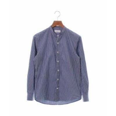 417 フォーワンセブン カジュアルシャツ メンズ