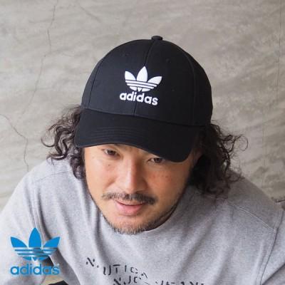 adidas アディダス キャップ HERI TRE C BASEBALL CAP FUC24 メンズ レディース 帽子 ベースボールキャップ あごひも つば広