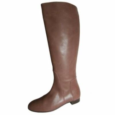 Delman デルマン シューズ ブーツ Delman molly women riding boots leather shoe