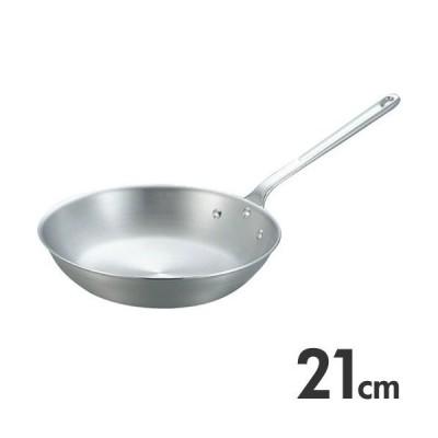 アカオ DON 硬質アルミフライパン 21cm