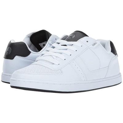 オサイラス Relic メンズ スニーカー 靴 シューズ White