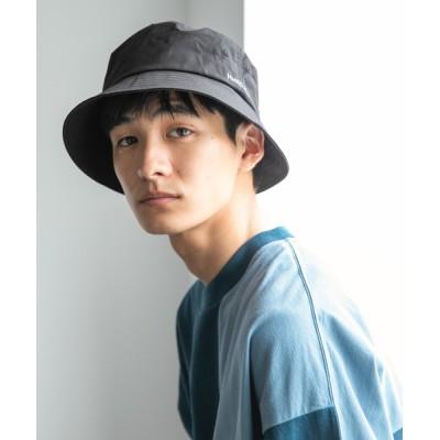 niko and... / ロゴツイルハット MEN 帽子 > ハット