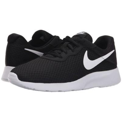 ナイキ Nike メンズ スニーカー シューズ・靴 Tanjun Black/White