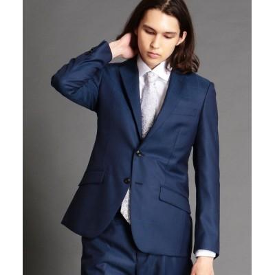 (MONSIEUR NICOLE/ムッシュニコル)シャドーウィンドーペン柄スーツ/メンズ 91その他2