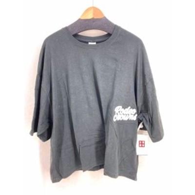 ロデオクラウン RODEO CROWNS クルーネックTシャツ サイズFREE レディース 【中古】【ブランド古着バズストア】