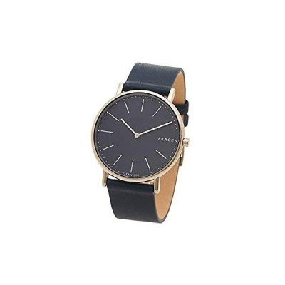 スカーゲン腕時計 メンズ SKAGEN SKW6481 ブルー 並行輸入品