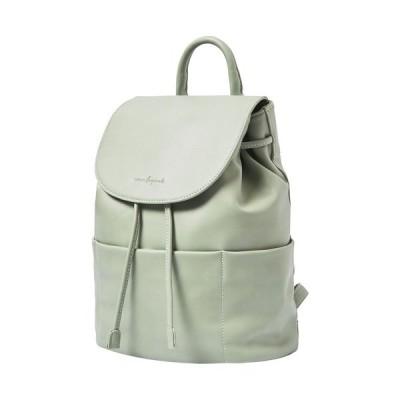 アーバンオリジナルス バックパック・リュックサック バッグ レディース Women's Splendour Backpack Green