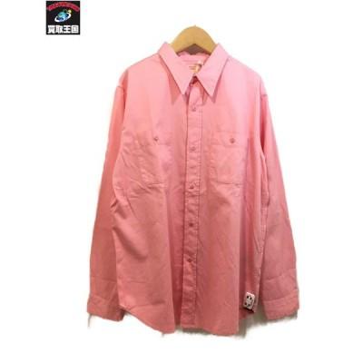 新品 LEVI'S VINTAGE CLOTHING BEDFORD SHIRT (M) 84532-0000 [▼]