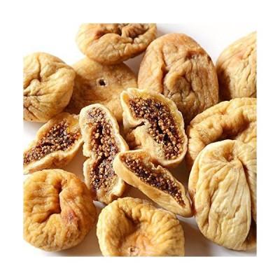 【小島屋】無添加のトルコ産ドライいちじく 360g (2袋) 砂糖不使用で大粒 高地栽培のイチジク