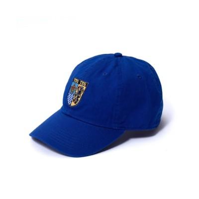 VERTICAL GARAGE / ENBREM PATCH CAP KIDS 帽子 > キャップ