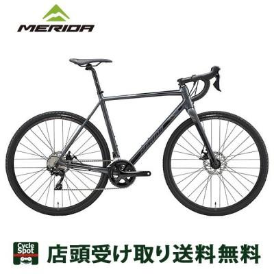 メリダ ロードバイク スポーツ自転車 2020 ミッション CX 400 MERIDA 11段変速